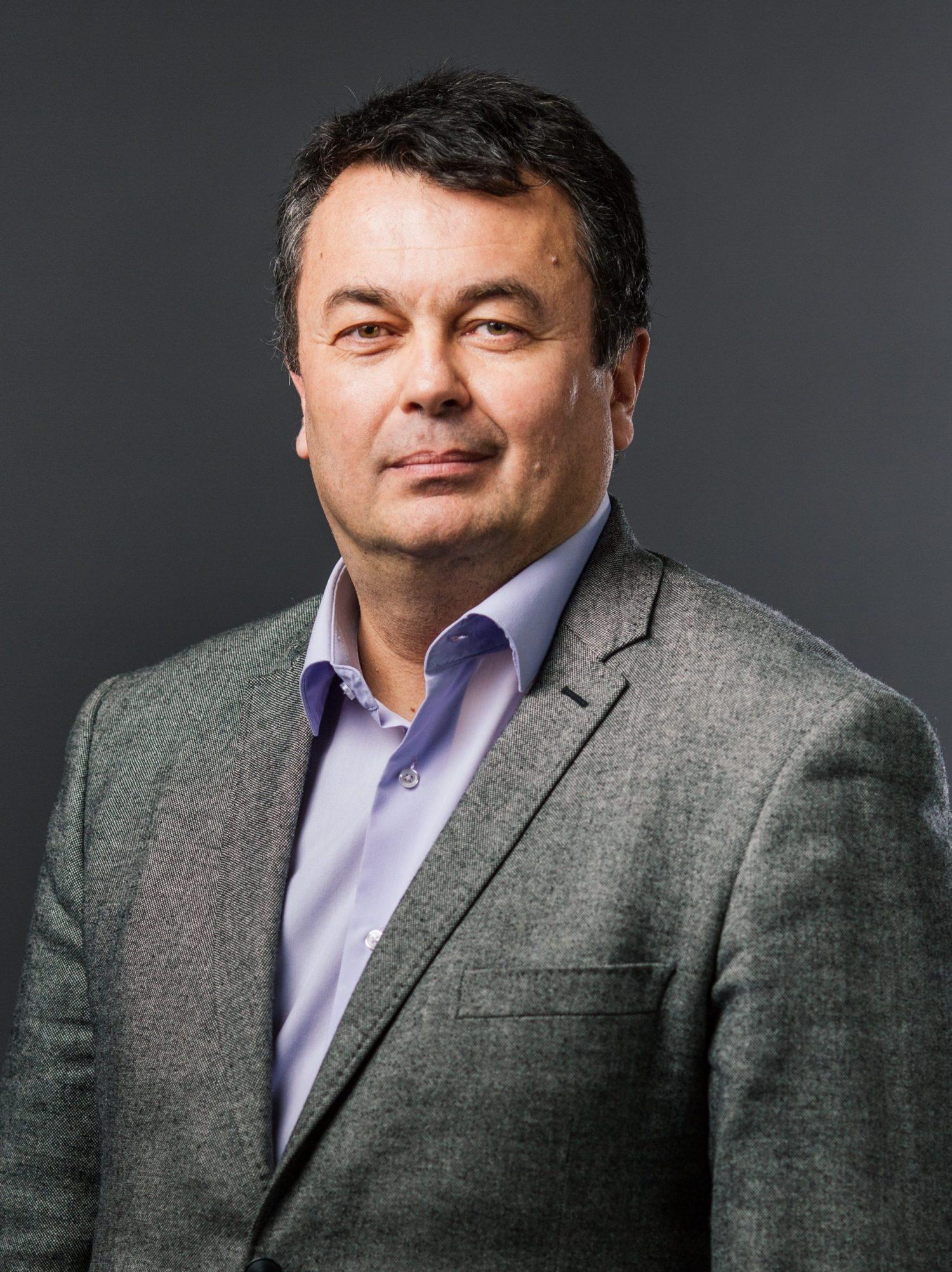 François Molho, élu Président de la Fondation Paris-Saclay Université