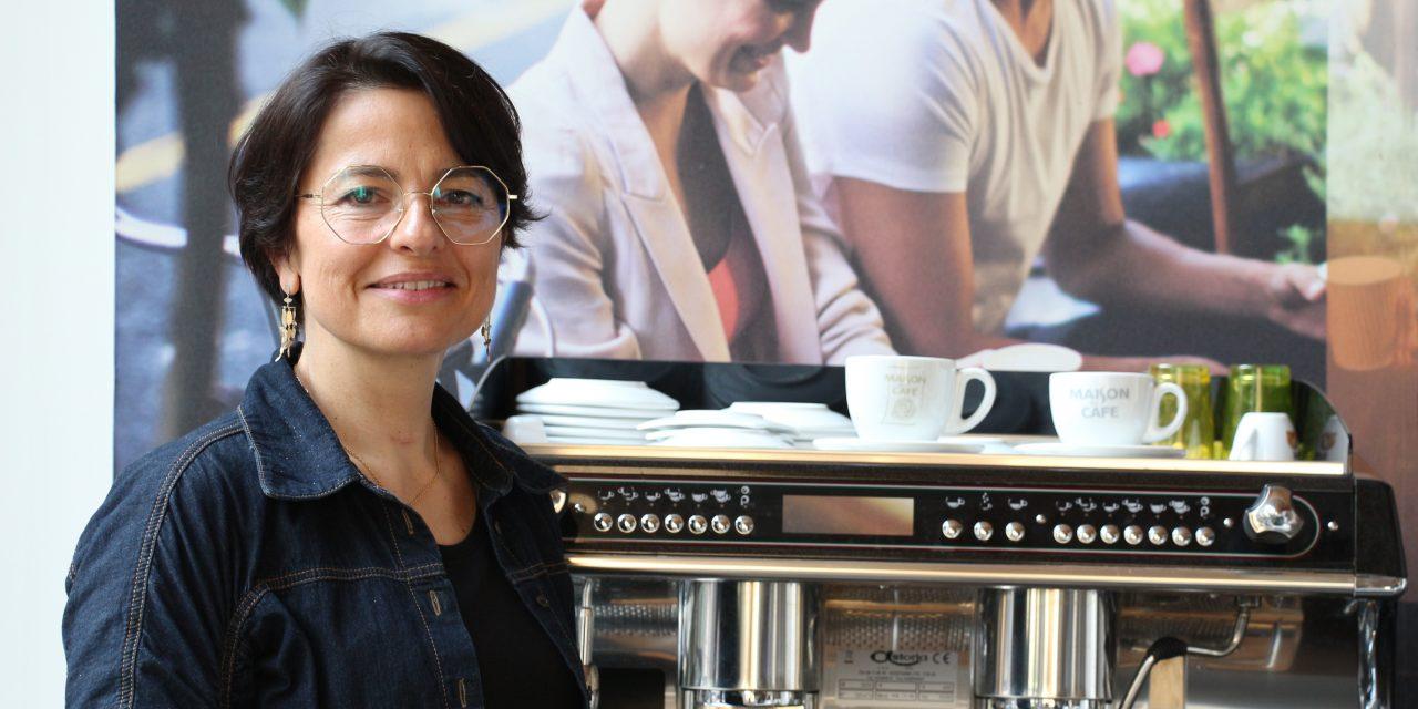 Jacobs Douwe Egberts donne des couleurs au café