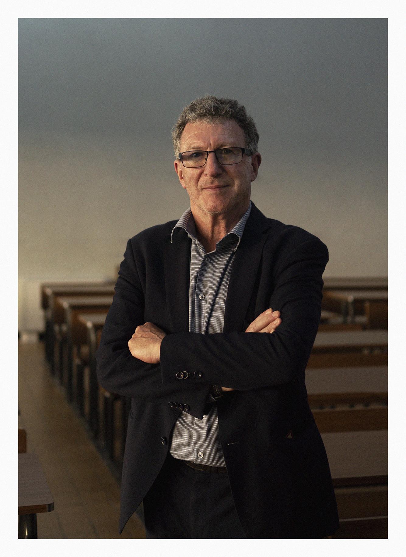 Jean-Marc Broto élu Président de l'université Toulouse III – Paul Sabatier