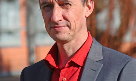 Pascal LAFFAILLE, élu nouveau Directeur de Toulouse INP-ENSAT