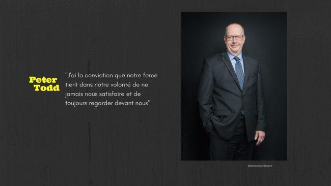 « Quand on pense business school, où que l'on soit dans le monde, on doit penser HEC Paris »
