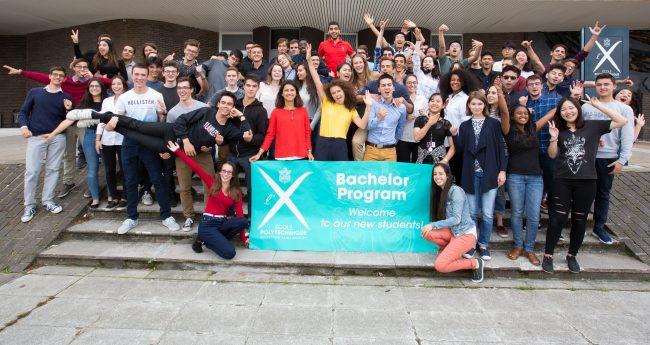 Bachelor de Polytechnique : mini-X pour maxi formation de haut niveau