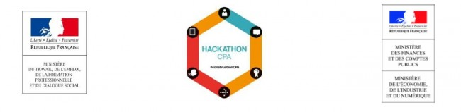 Hackathon sur le compte personnel d'Activité