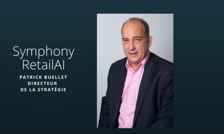 Symphony RetailAI met l'intelligence collective au service de l'IA