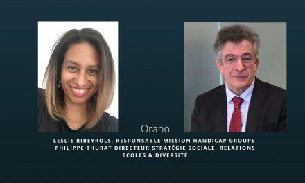 Orano fait de l'inclusion sa première ressource d'avenir