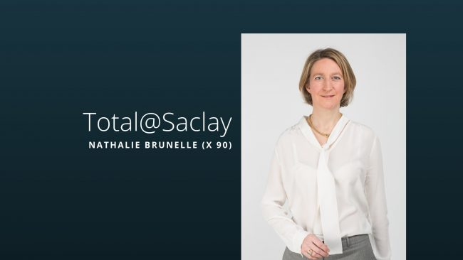 Open-innovation avec Total@Saclay
