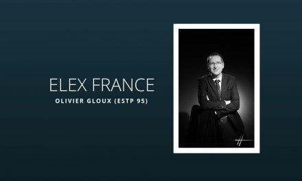 ELEX FRANCE : expert-entrepreneur, un métier grisant !