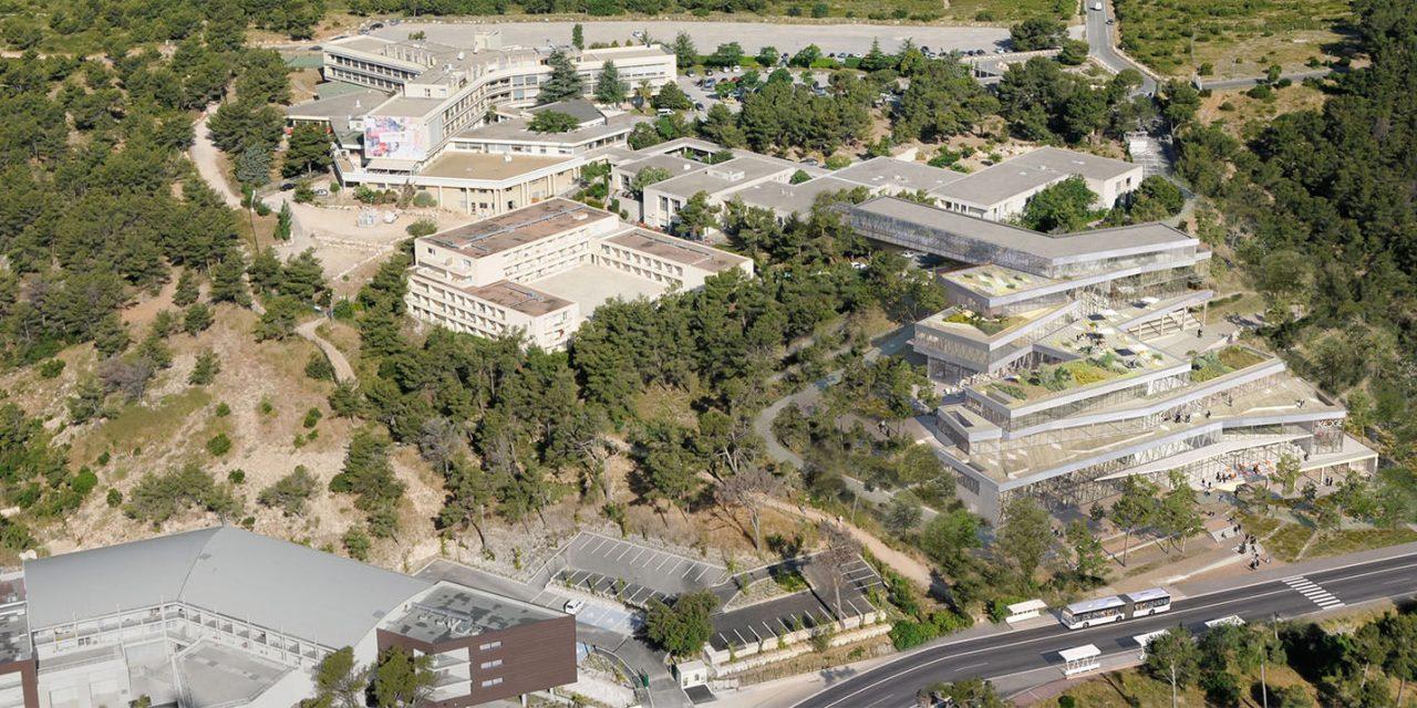 KEDGE Design School s'installe à Marseille à la rentrée 2019