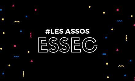 Vie asso : ça buzz à l'ESSEC !