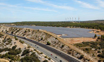 Quadran, l'esprit d'équipe au service de l'énergie verte !