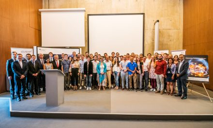 Quantum Future Academy 2019 à l'Université Paris-Saclay