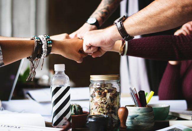 Les 8 clés pour transformer votre équipe en dream team