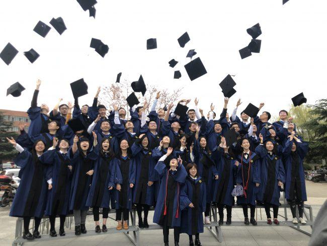 « ParisTech, une expérience collective très enrichissante pour l'ENSTA »