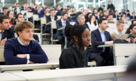 Au sein de ParisTech, l'ENSAE a affirmé son identité singulière d'école d'ingénieurs