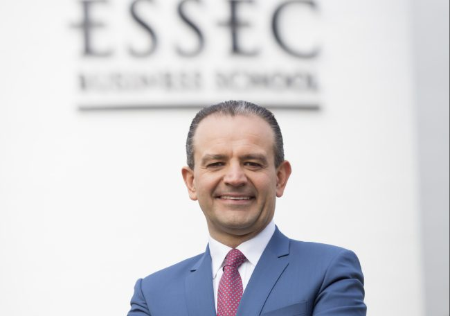 Avance de phase et humanisme : le leadership made in ESSEC Business School