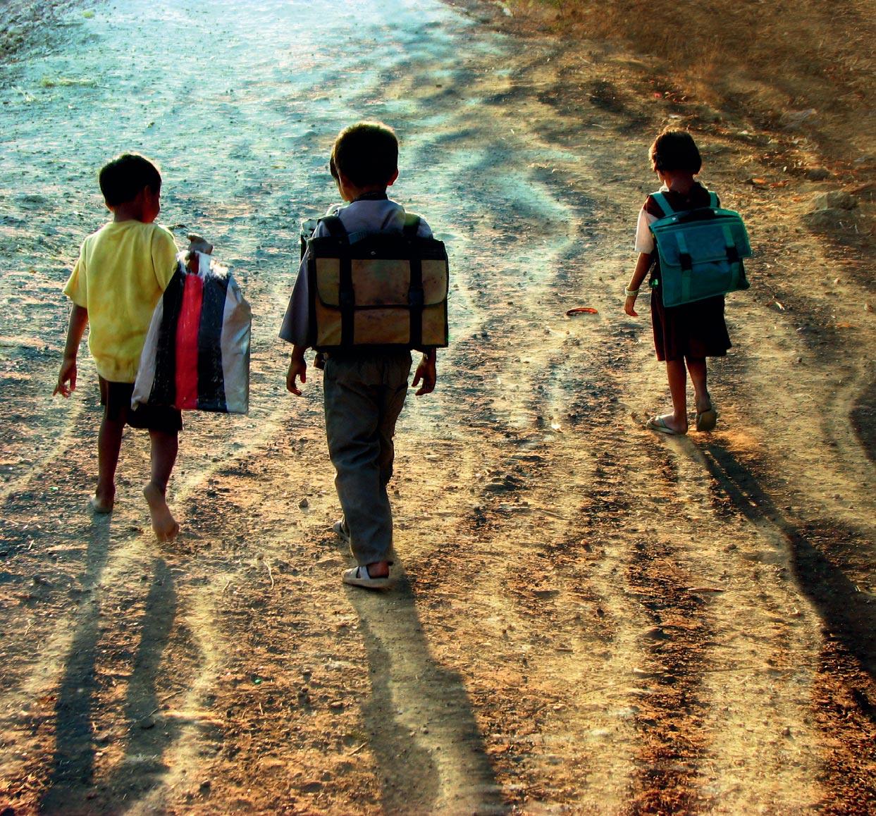RÊVE D'ENFANCE / HEC PARIS – Le verrou de l'éducation…
