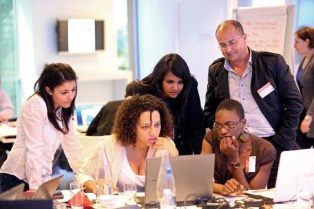 Pro Bono Lab : comment campus étudiants et entreprises s'engagent pour accompagner les associations