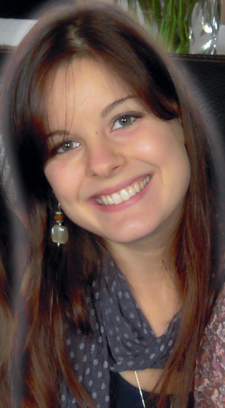 HEC PARIS – Laura Loffler, 23 ans