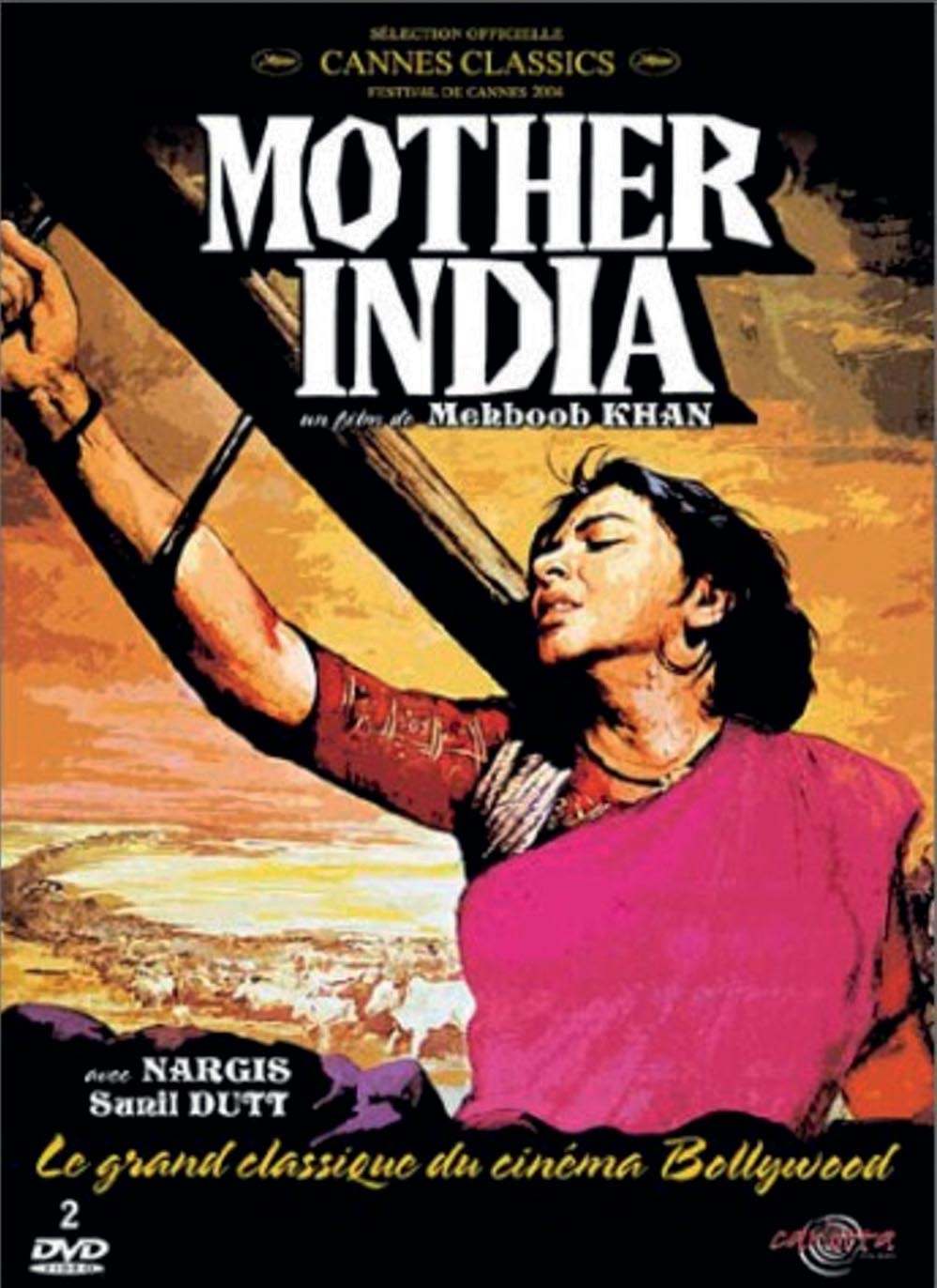 Le nouveau visage de la Mother India