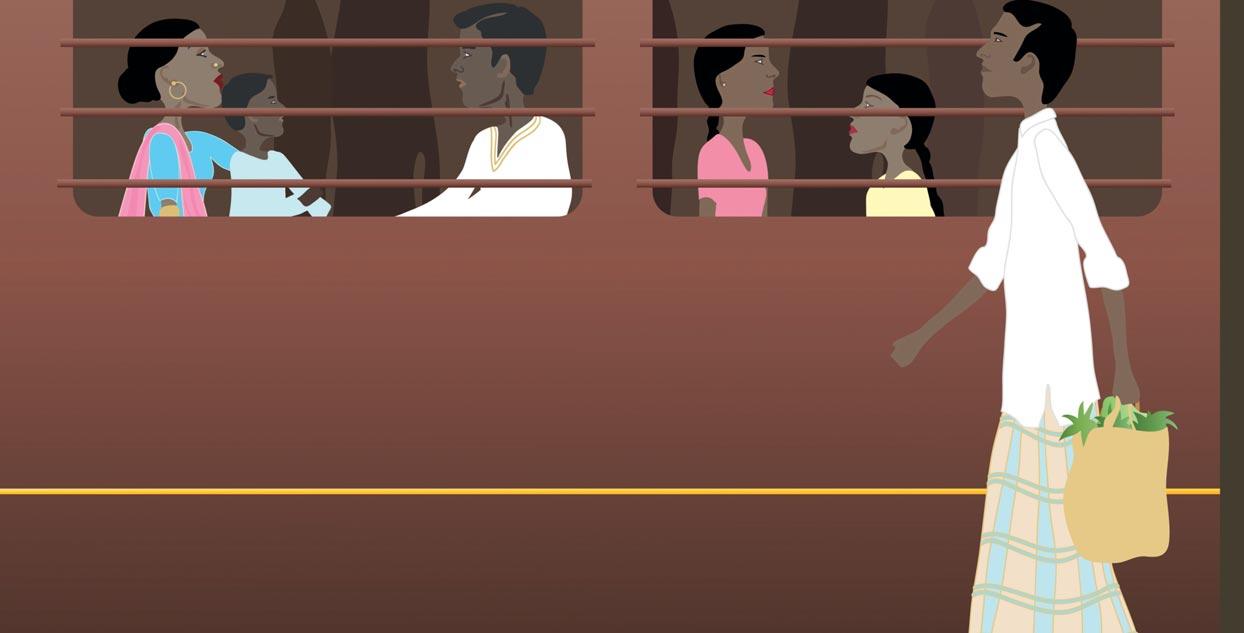 Jagriti Yatra : 15 jours de train autour de l'Inde, à la rencontre de héros méconnus