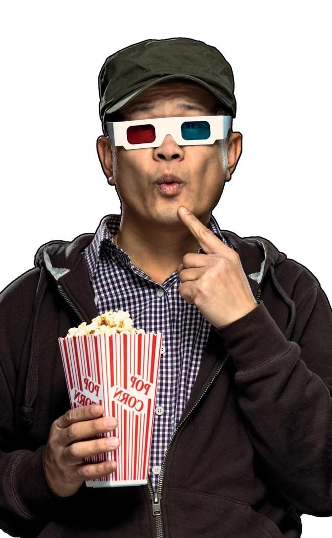 Le cinéma chinois : le miroir d'une société