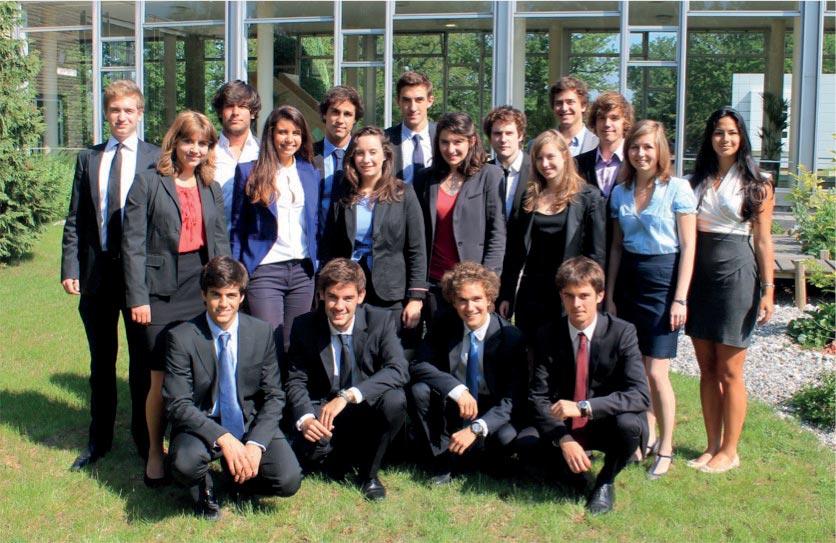HEC Junior Conseil : l'excellence au service des entreprises