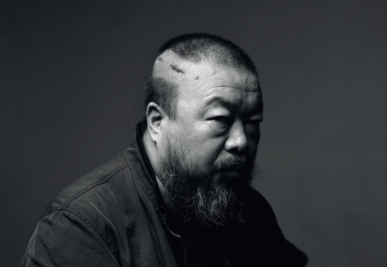 Ai Weiwei : quand l'art et le militantisme deviennent indissociables