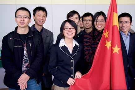 Comment la Chine est-elle devenue le second pourvoyeur d'étudiants internationaux dans les grandes écoles ?