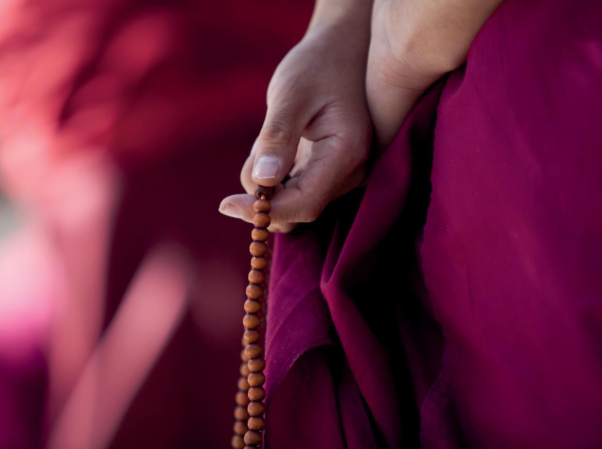 Un avenir pour le Tibet ?