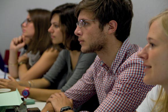 un double diplôme Centrale Paris / ESSEC, le pionnier des formations ingénieur-manageur