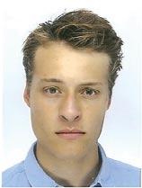 Portrait : Pablo Ducru, 23 ans – POLYTECHNIQUE