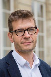 Interview de Rémi Rosat, DRH & management SNCF Gares & Connexions