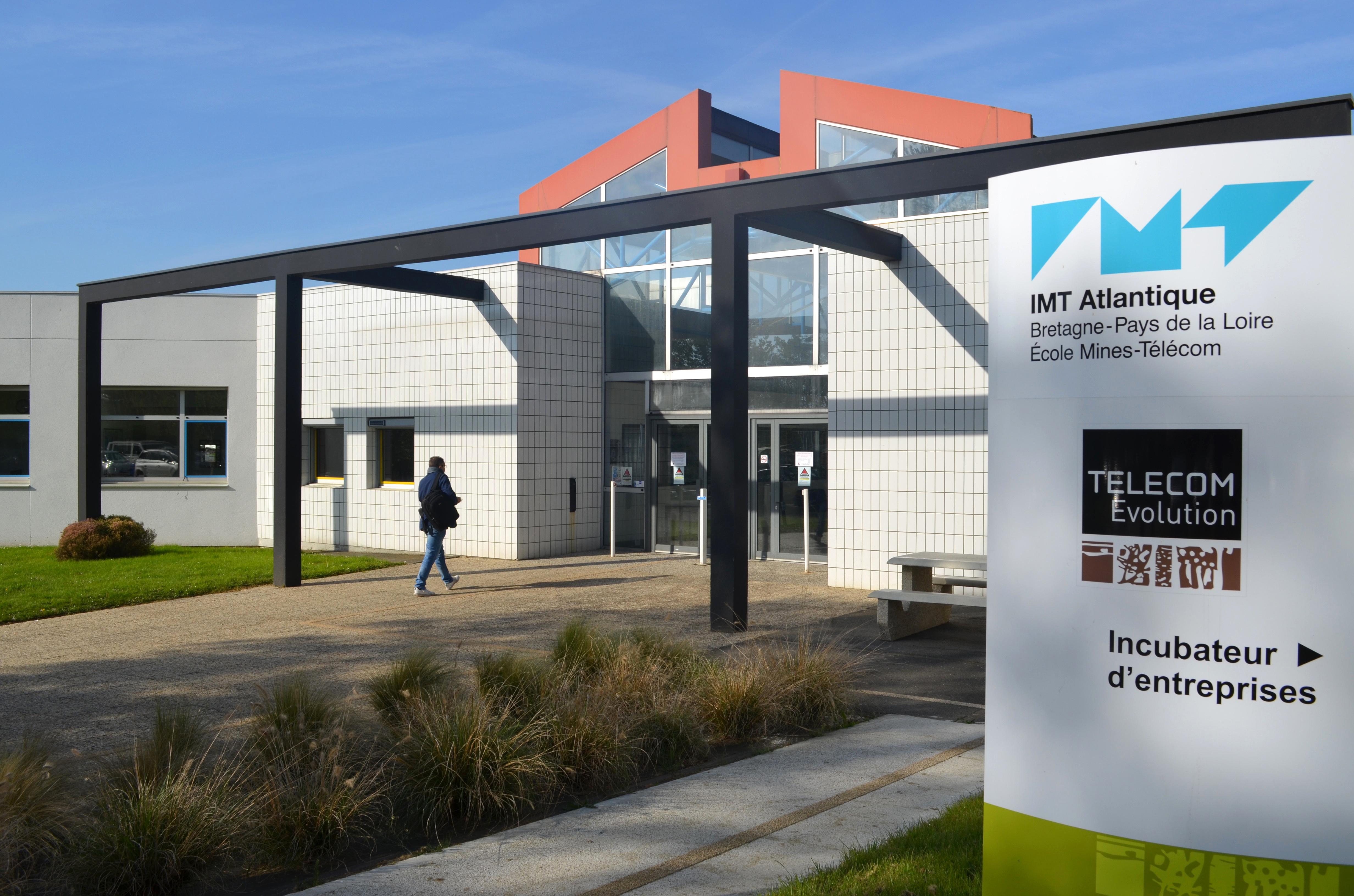 IMT Atlantique : nouvelle stratégie pour « révéler l'ingénieur-e qui est en vous »