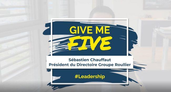 Sébastien Chauffaut – Groupe Roullier : «Le Groupe de tous les possibles !»