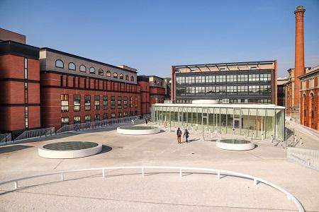 L'EM Strasbourg présente ses nouveautés et projets avec des ambitions centrées sur l'Europe