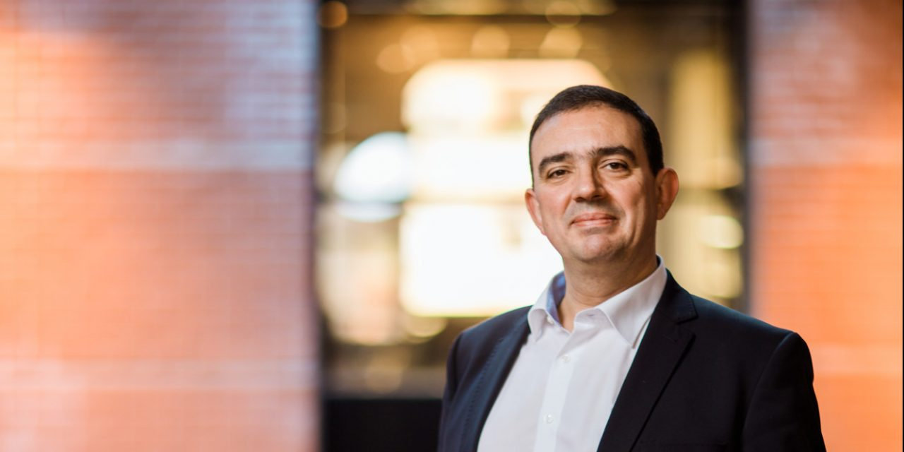 « Le savoir-devenir de nos diplômés est la préoccupation centrale de l'EM Strasbourg »