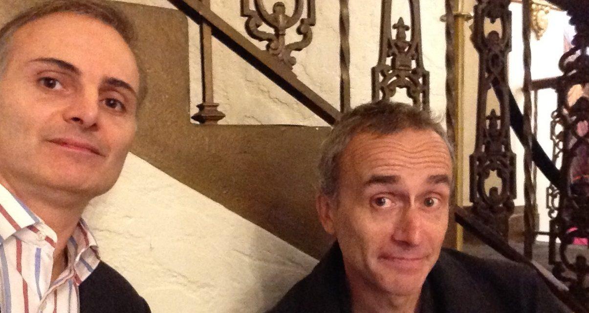 [Episode 19] Rencontre avec Jean-Baptiste Rudelle, le P-DG fondateur de Criteo
