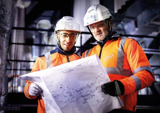 Avec Bouygues Energies et Services : demain se construit aujourd'hui
