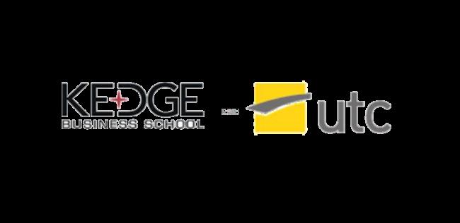 KEDGE BS et l'UTC créent une 3ème voie hybride entre technologie et management