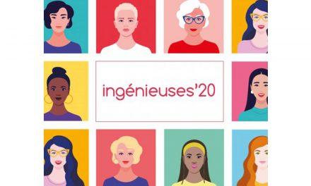 Ingénieuses 2020 : une mobilisation importante des écoles, des élèves-ingénieures et des femmes ingénieures
