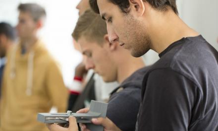 ENSTA Bretagne devient école d'application  de l'École polytechnique