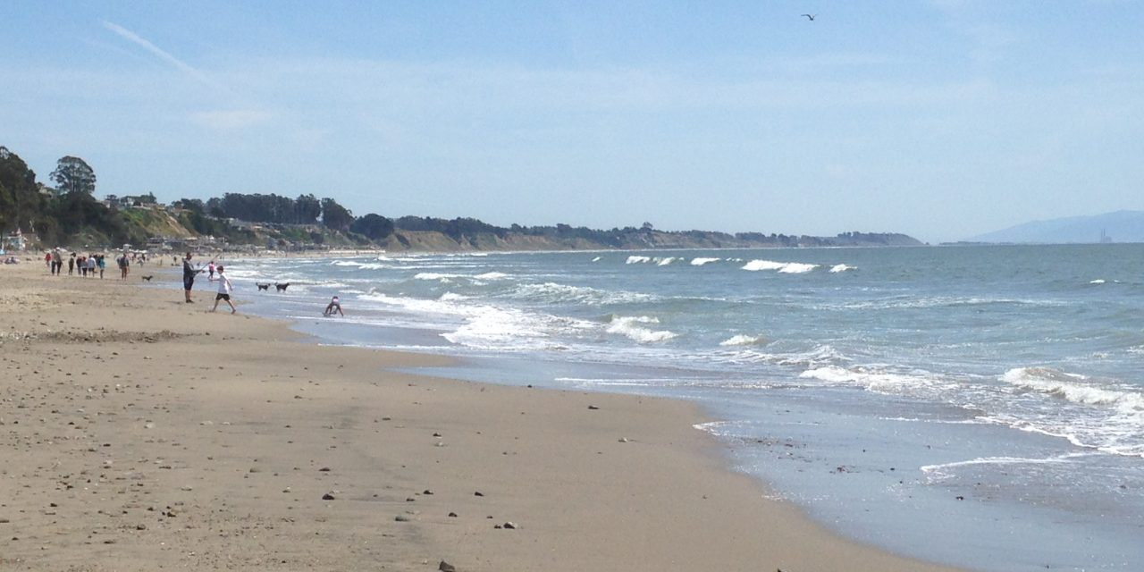 [Épisode 23] Santa Cruz, plages et héritage de la contre-culture californienne