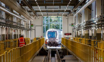 La RATP… entre les lignes !
