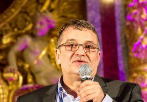 Franck Ostertag (EISTI, 87) DSI du groupe Schmidt