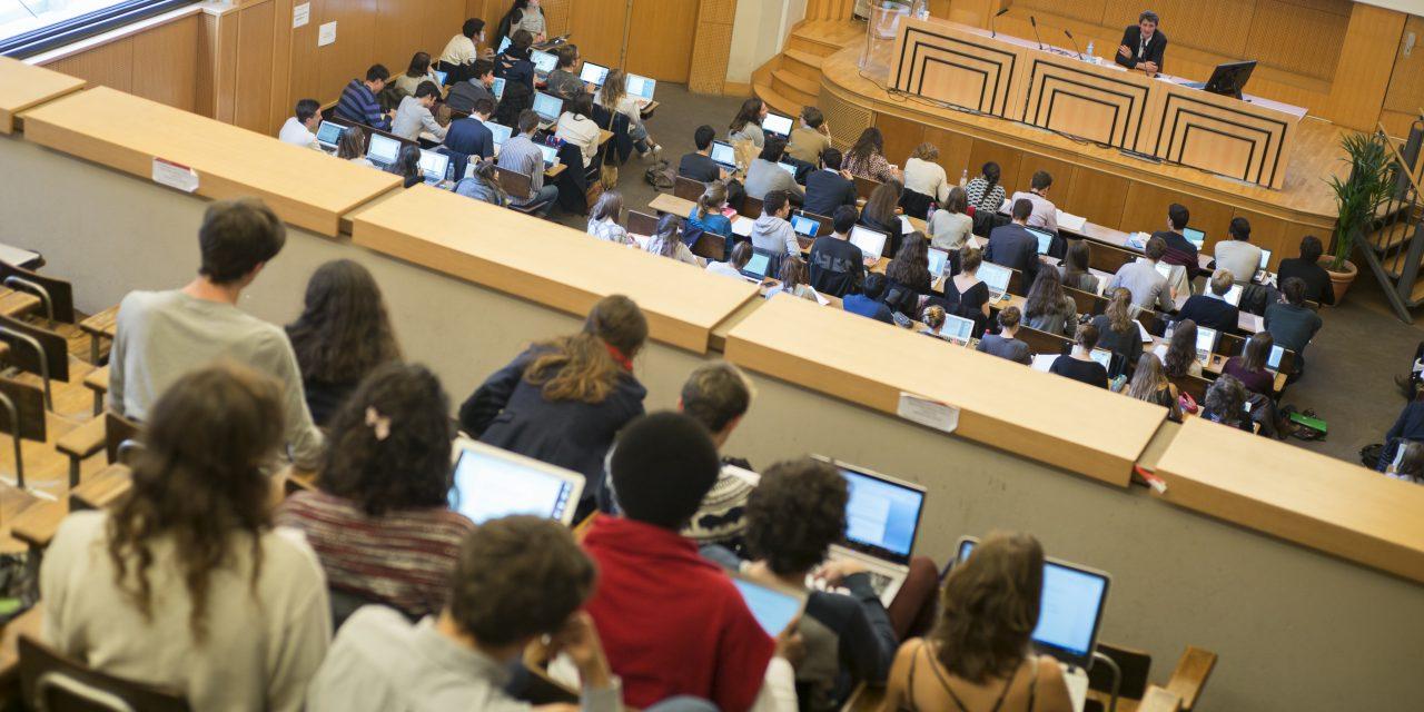 Tout Premier Campus pour des lycéens d'Ile-de-France avec Sciences Po