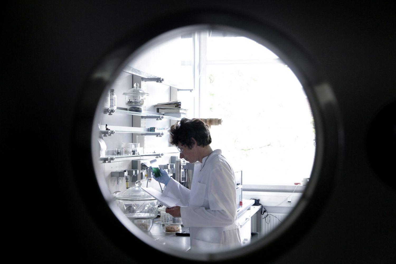L'interview d'Olivier Demarcq, Directeur Médical Maladies rares chez Pfizer France