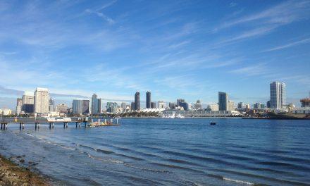 [Épisode 22] Escapade à San Diego, aux portes du Mexique