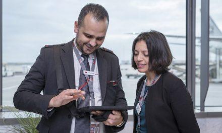 Un avenir en toute sécurité avec Securitas Aviation