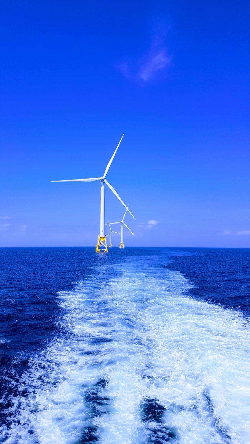 Le 21e siècle sera-t-il l'avènement des énergies marines ?
