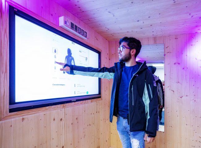 J'ai testé pour vous… le Shop connecté de GEM Labs (Grenoble Ecole de Management)